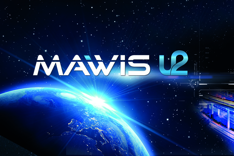 New MAWIS U2 Relaunch